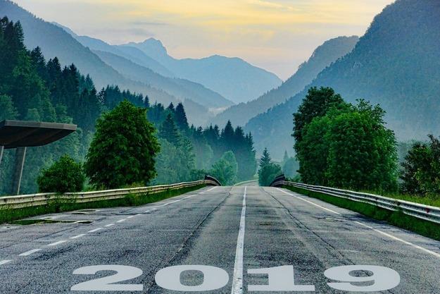 Hoe maak je goede voornemens voor een schitterend jaar?