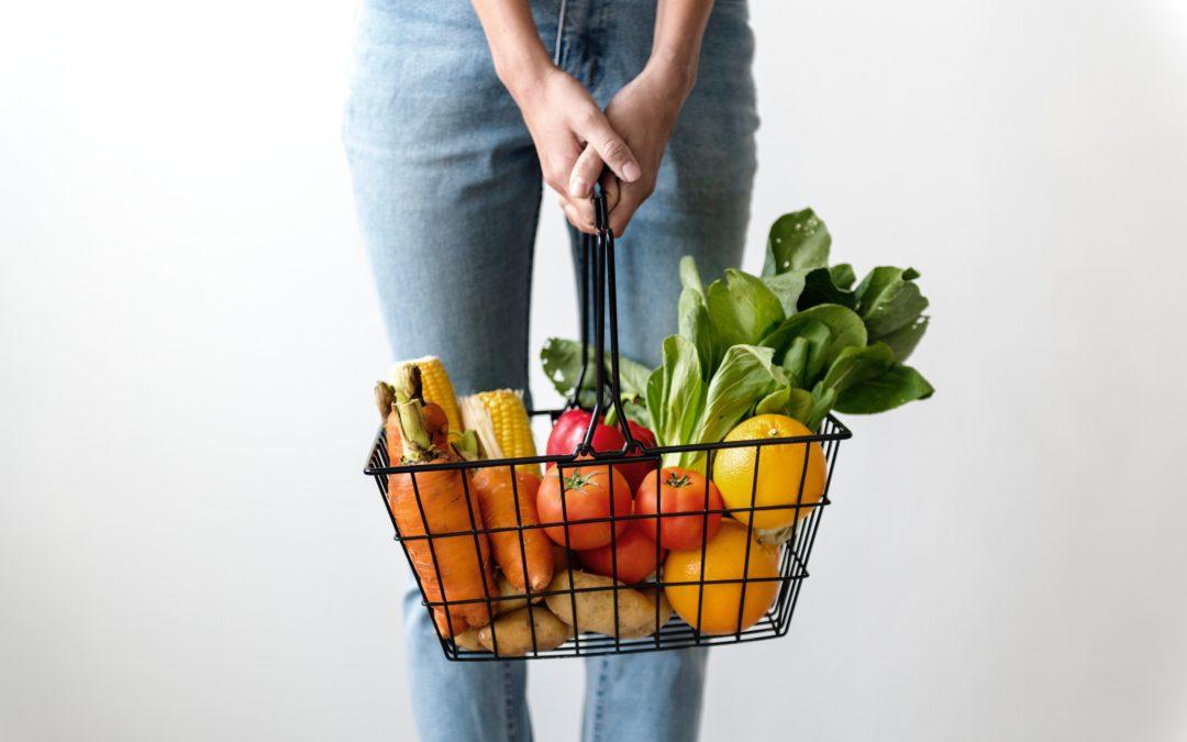 Levenslessen uit de supermarkt