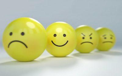 Je saboteert je eigen geluk