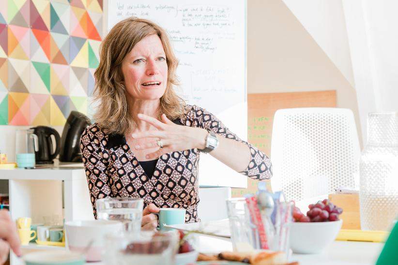 Carriere maken coaching voor vrouwen