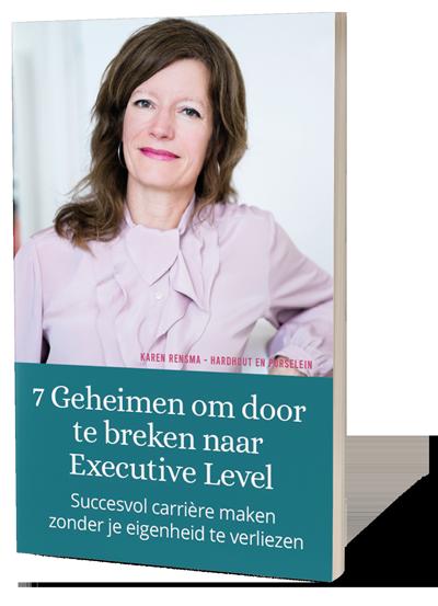 Coaching voor vrouwen en loopbaanadvies